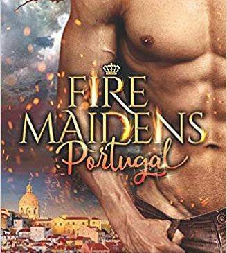 Fire Maidens: Portugal By Anna Lowe