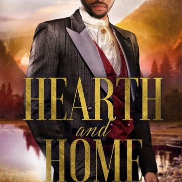 Heart and Home by Rebel Carter
