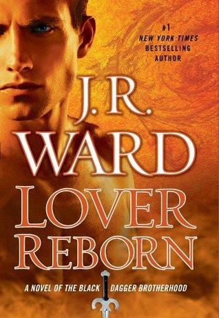 Lover Reborn by JR Ward