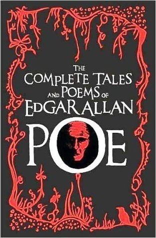 Cover for The Complete Tales and Poems of Edgar Allan Poe