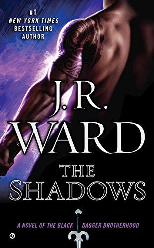 The Shadows by JR Ward