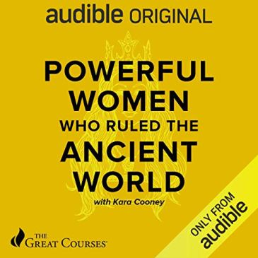 Powerful Women Who Ruled the Ancient World by Kara Cooney