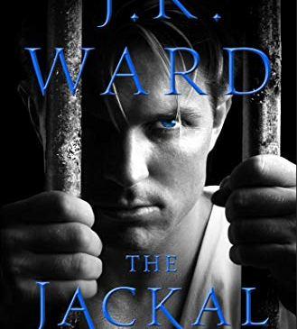 The Jackal by JR Ward