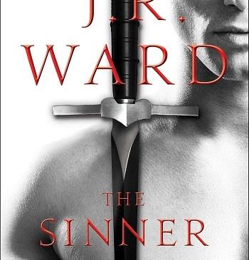 The Sinner by JR Ward