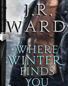 Where Winter Finds You by JR Ward