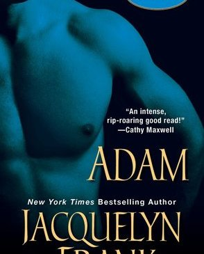 Adam by Jacquelyn Frank