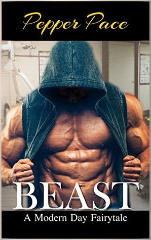 Beast by Pepper Pace