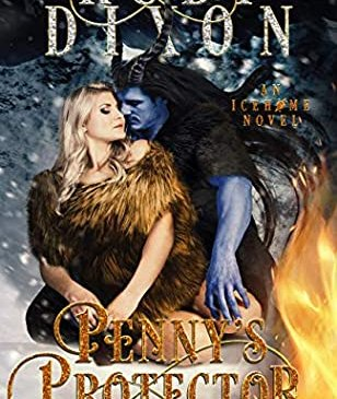 Penny's Protector by Ruby Dixon