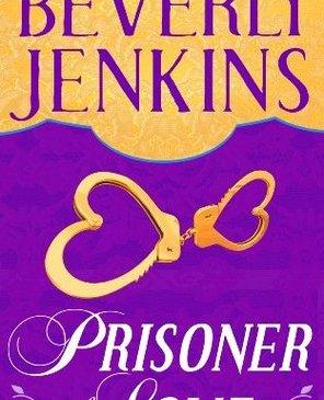 Prisoner of Love by Beverly Jenkins