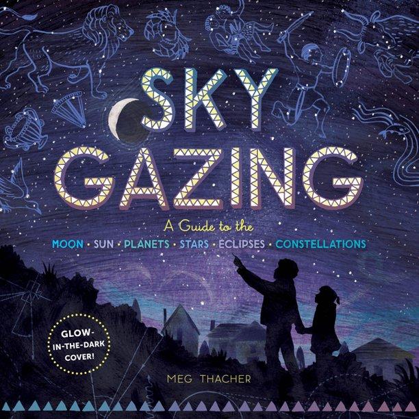 Sky Gazing by Meg Thatcher