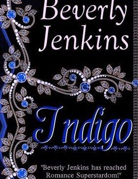 Indigo by Beverly Jenkins