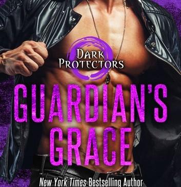 Guardians Grace by Rebecca Zanetti