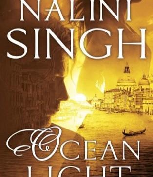 Ocean Light by Nalini Singh