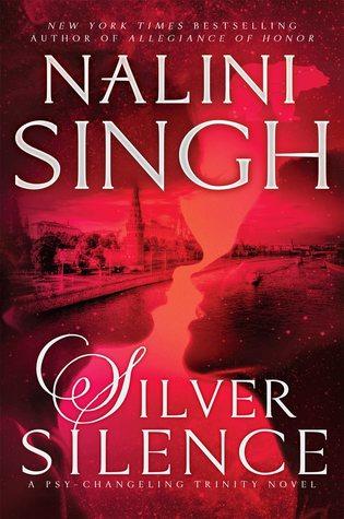 Silver Silence by Nalini Singh