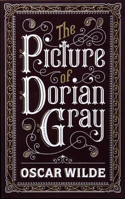 Cover for The Picture of Dorian Grey by Oscar Wilde