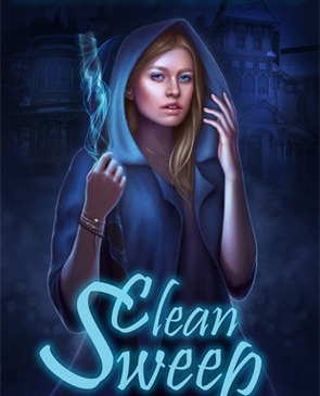 Cover for Clean Sweep by Ilona Andrews