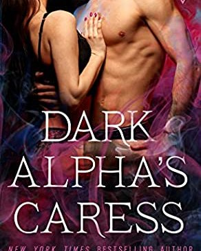 Dark Alpha's Caress by Donna Grant