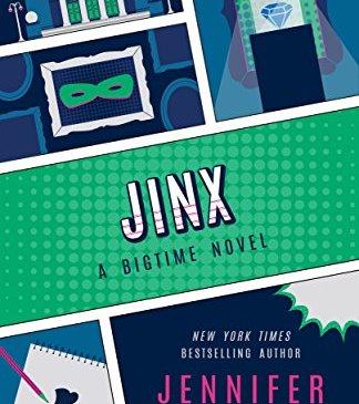 Jinx by Jennifer Estep