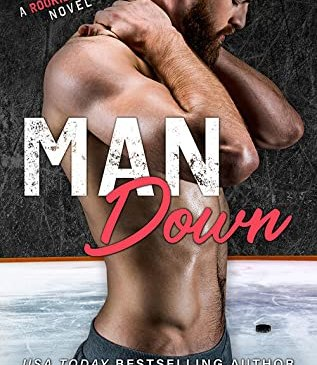 Man Down by Kate Meader