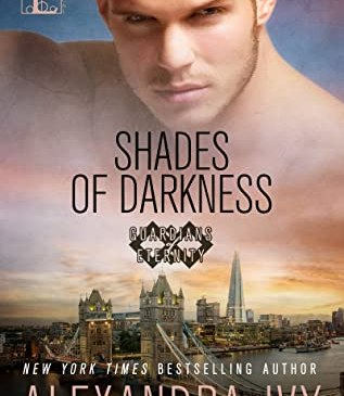 Shades of Darkness by Alexandra Ivy