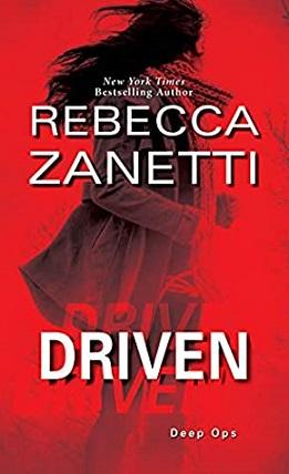 Driven by Rebecca Zanetti