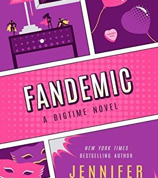 Fandemic by Jennifer Estep