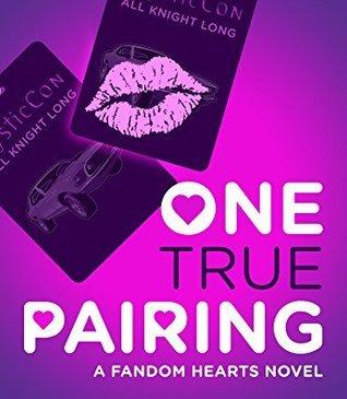 One True Pairing by Cathy Yardley