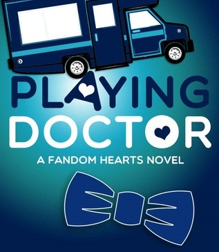 Playing Doctor by Cathy Yardley