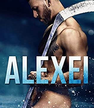Cover for Alexei by Brenda Rothert