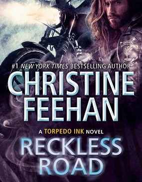 Cover for Reckless Road by Christine Feehan