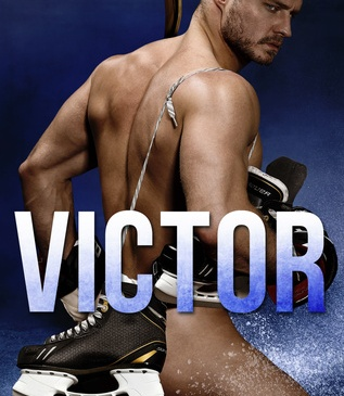 Cover for Victor by Brenda Rothert