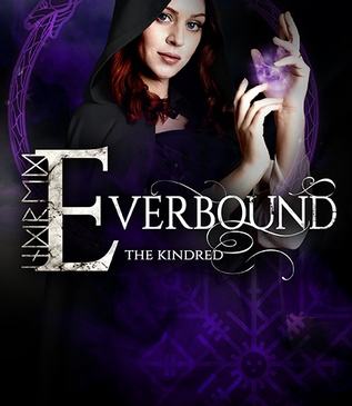 Cover for Everbound by Donna Grant