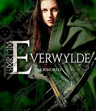 Cover for Everwylde by Donna Grant