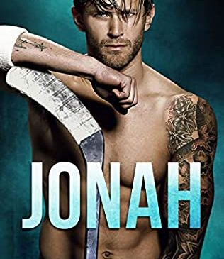 Cover for Jonah by Brenda Rothert