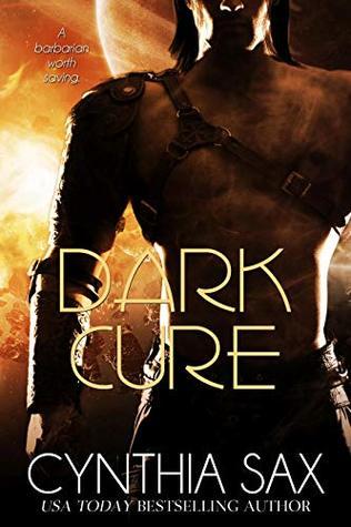 Dark Cure by Cynthia Sax