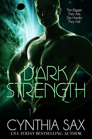 Dark Strength by Cynthia Sax