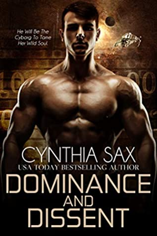 Dominance and Dissent by Cynthia Sax
