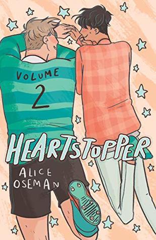 Heartstopper Vol. 2 by Alice Oseman
