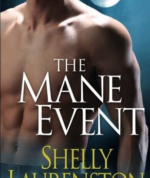 Cover for The Mane Event by Shelly Laurenston