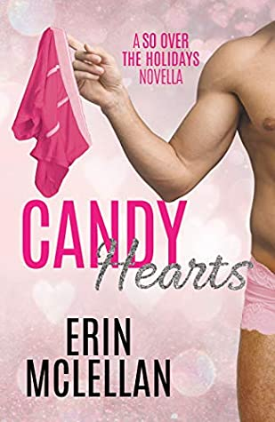 Candy Hearts by Erin McLellan