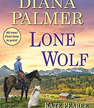 Cover for Lone Wolf by Diana Palmer, Kate Pearce, and Rebecca Zanetti