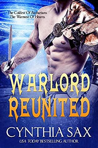 Warlord Reunited by Cynthia Sax