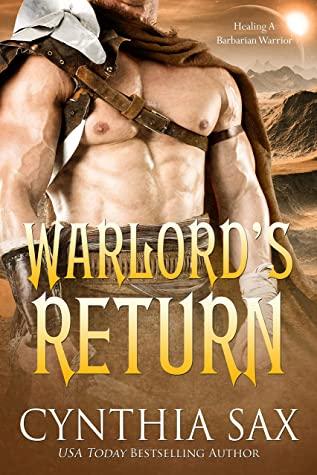 Warlord's Return by Cynthia Sax