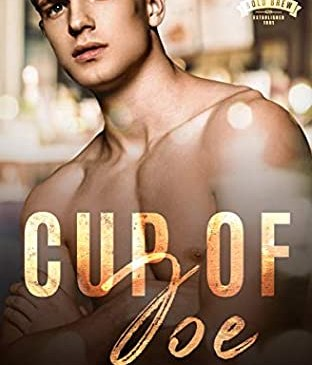 Cover for Cup of Joe by Annabeth Albert