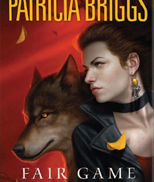 Cover for Fair Game by Patricia Briggs