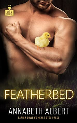 Featherbed by Annabeth Albert