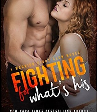 Cover for Fighting for What's His by Laura Kaye
