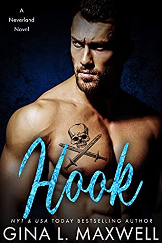 Hook by Gina L. Maxwell