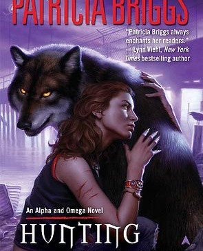 Cover for Hunting Ground by Patricia Briggs