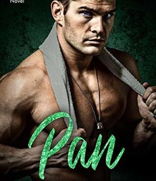 Cover for Pan by Gina L. Maxwell